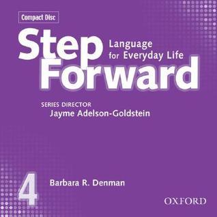 Step Forward 4: Language for Everyday Life