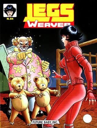 Legs Weaver n. 84: Future Baby Inc.