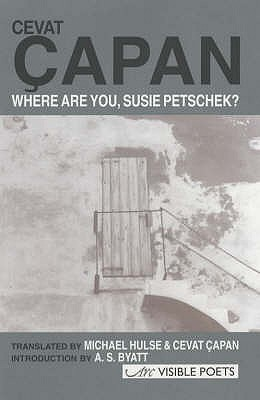 Ebook Where Are You, Susie Petschek? by Cevat Çapan TXT!