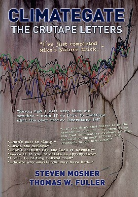Climategate: The Crutape Letters