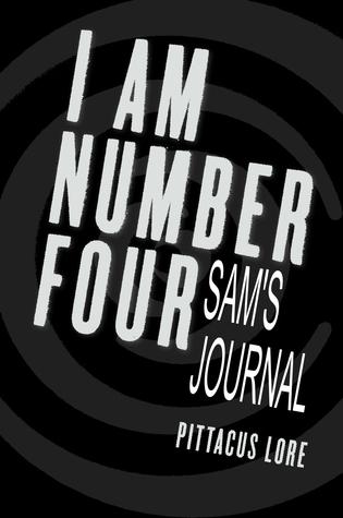 Sams Journal(Lorien Legacies: The Lost Files Bonus)