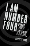 Sam's Journal (Lorien Legacies: The Lost Files Bonus)
