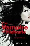 The Vampire of Highgate (Highgate, #1)