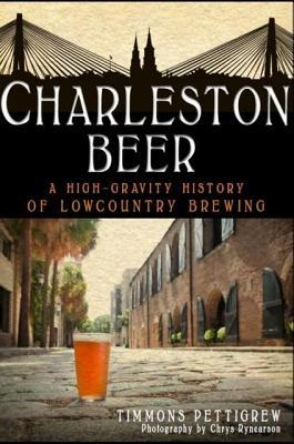 The Charleston Beer Book