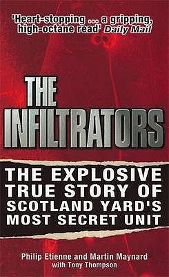 Infiltrators: Guns Drugs Deception And Murder Duty Calls