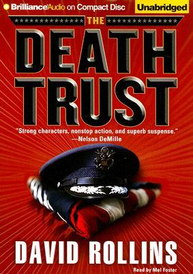 The Death Trust (Vin Cooper, #1)