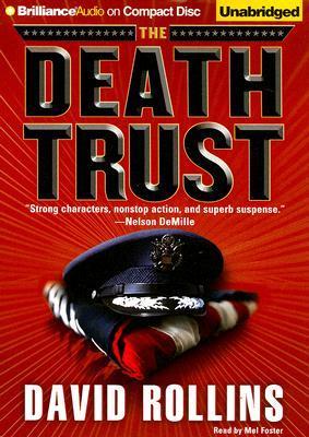 The Death Trust (Vin Cooper, #1)