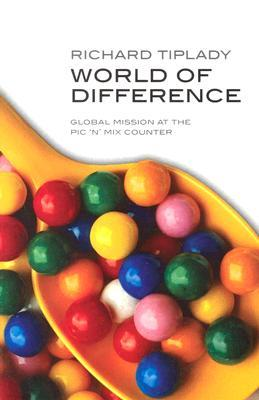World of Difference: Global Missions at the PIC-N-Mix Counter