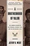 A Brotherhood Of Valor by Jeffry D. Wert