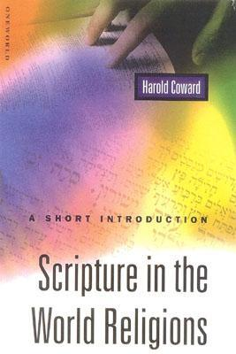 Scripture in the world religions a short introduction by harold 3929597 fandeluxe Image collections
