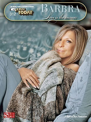 Barbra: Love Is the Answer