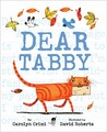 Dear Tabby by Carolyn Crimi