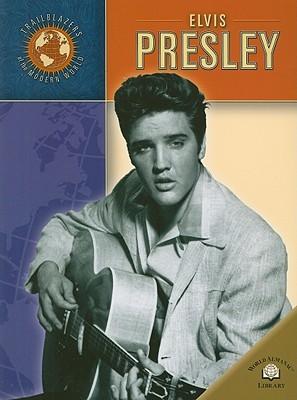 Descarga gratuita de libros electrónicos en formato txt Elvis Presley
