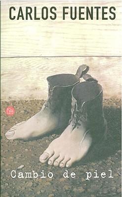 Cambio de piel by Carlos Fuentes