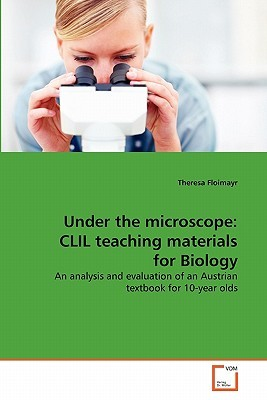 Under the Microscope: CLIL Teaching Materials for Biology