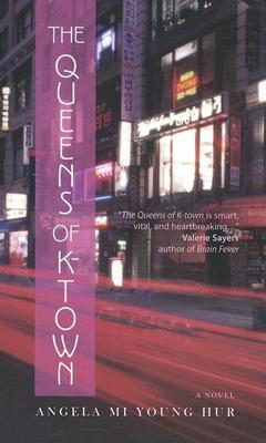 The Queens of K-Town by Angela Hur
