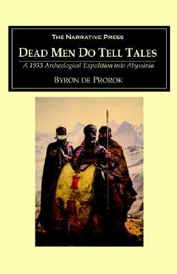 Dead Men Do Tell Tales Summary & Study Guide Description