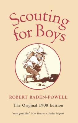 Scouting For Boys A Handbook For Instruction In Good Citizenship By