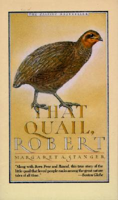That Quail, Robert by Margaret A. Stanger