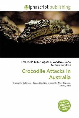Crocodile Attacks in Australia