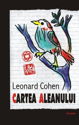 Ebook Cartea aleanului by Leonard Cohen TXT!