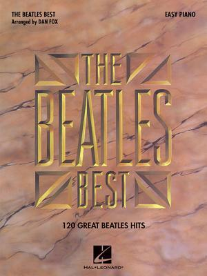 Beatles Best for Easy Piano (Easy Piano (Hal Leonard))