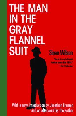 The Man in the Gray Flannel Suit