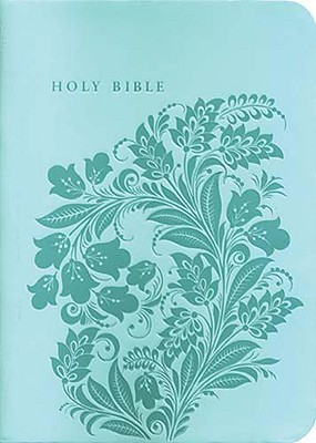 KJV Pocket Designer Bible: Teal