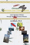 1880+ Chinese Business And Trade Phrases