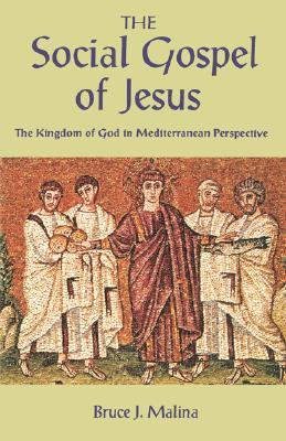 The Social Gospel of Jesus (ePUB)