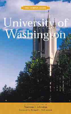 The Campus Guide by Norman J. Johnston