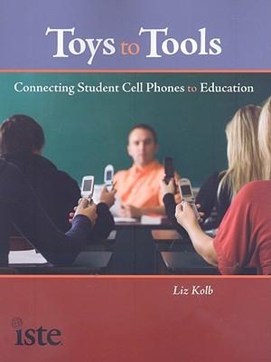 Toys to Tools by Liz Kolb
