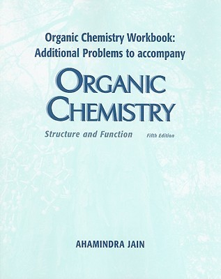 Organic Chemistry Workbook: Additional Problems