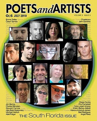 Poets and Artists (July 2010): The South Florida Issue