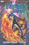 Secret Invasion: Fantastic Four