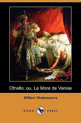Othello; Ou, Le More de Venise