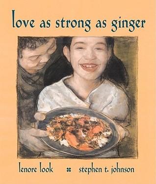 Descarga manual en inglés Love As Strong As Ginger