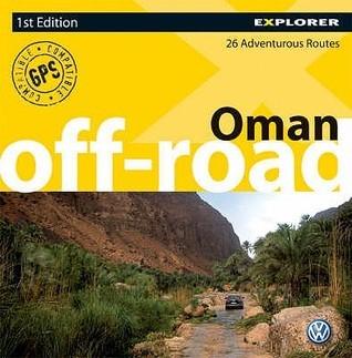 Oman Off-road Explorer