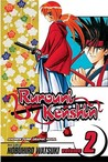 Rurouni Kenshin, Volume 02