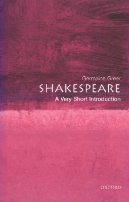 Shakespeare: A Very Short Introduction