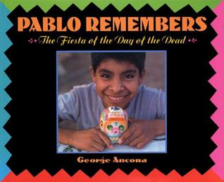 Pablo Remembers by George Ancona
