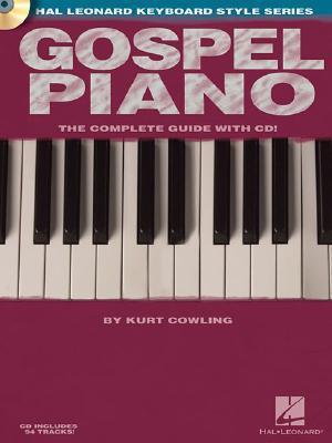 Gospel Piano: Hal Leonard Keyboard Style Series