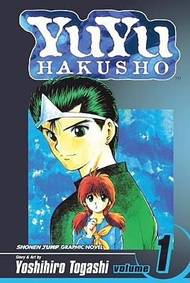 Yuyu Hakusho, Volume 1
