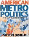 American Metropolitics: The New Suburban Reality