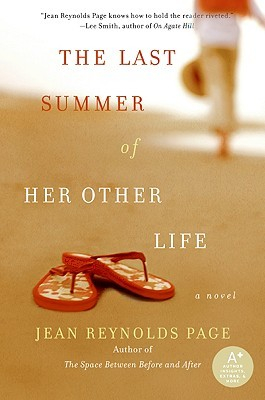 The Last Summer of Her Other Life by Jean Reynolds Page