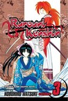 Rurouni Kenshin, Volume 03