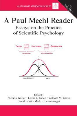 Descargue libros electrónicos gratuitos para kindle touch A Paul Meehl Reader: Essays on the Practice of Scientific Psychology