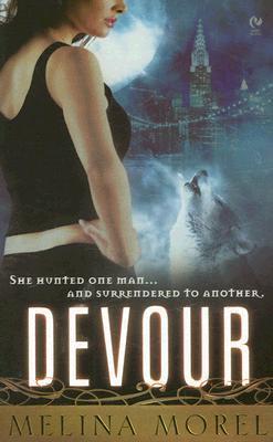 Devour by Melina Morel