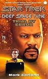 Trial by Error (Star Trek: Deep Space Nine, #21)