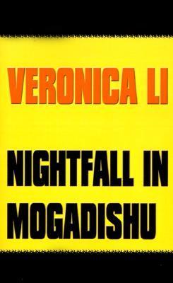 Nightfall in Mogadishu by Veronica Li